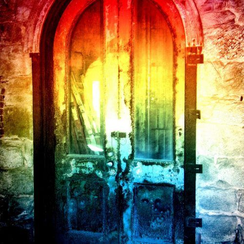 Zak Z Doorway To The Universe Of Rainbows